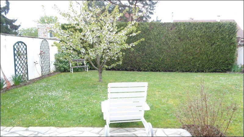 Sale house / villa Montgeron 475000€ - Picture 3