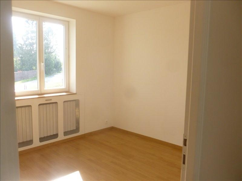 Sale house / villa Peronne 82000€ - Picture 4