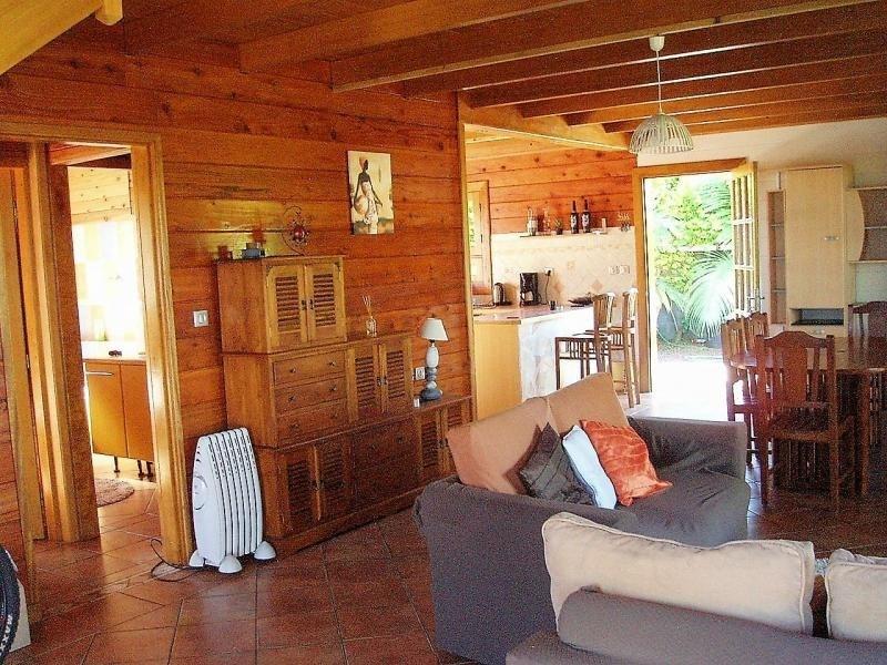 Vente maison / villa Le tampon 309000€ - Photo 4