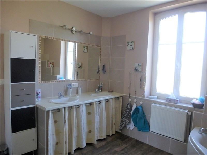 Sale house / villa Tigy 288500€ - Picture 7