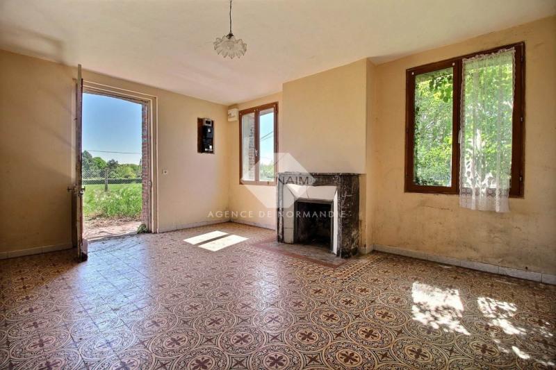 Vente maison / villa Montreuil-l'argille 69000€ - Photo 3