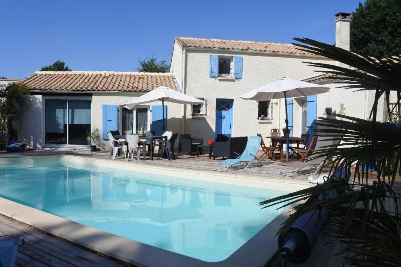Maison La Tremblade - 160 m² - 8 pièces - Commerce