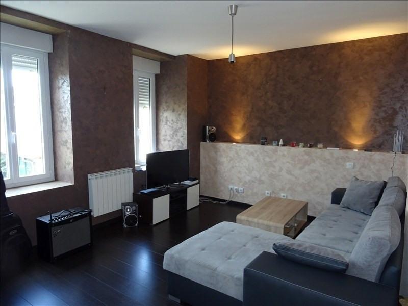 Sale apartment St jean de bournay 147500€ - Picture 1