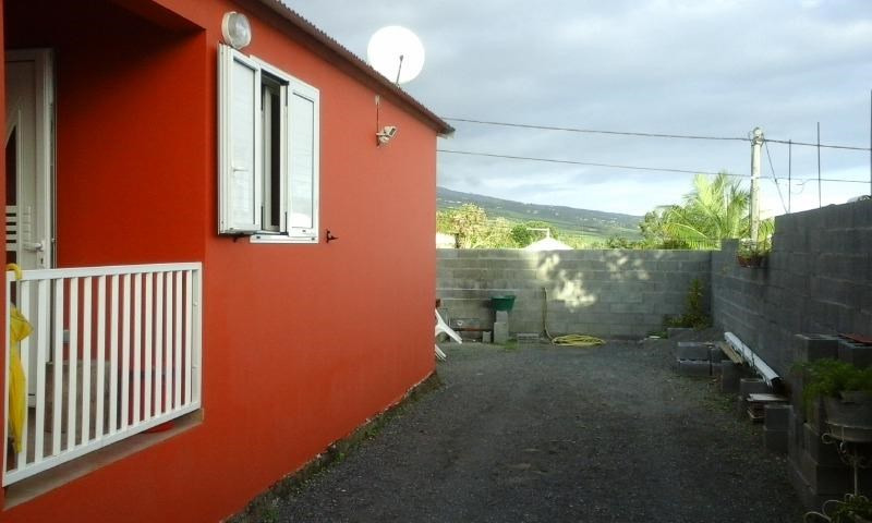 Vente maison / villa Le tampon 251 000€ - Photo 2