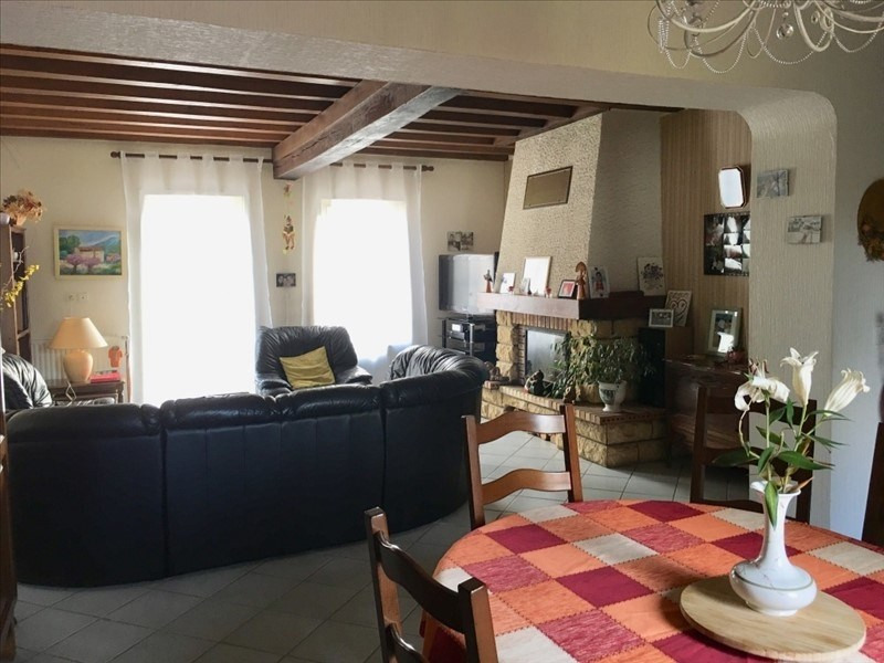 Vente maison / villa Moulins 117 700€ - Photo 2
