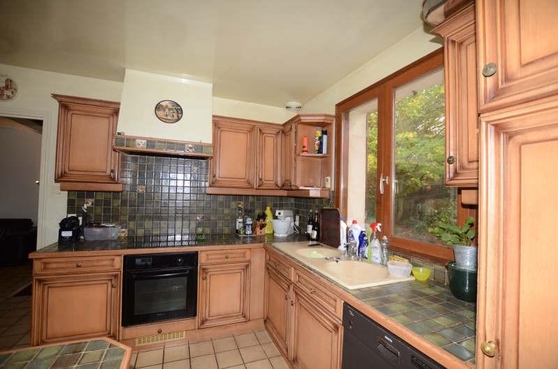 Vente maison / villa Gambais 462000€ - Photo 3