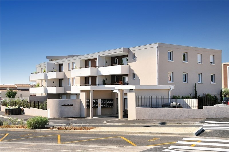 Vente appartement Beziers 175000€ - Photo 1