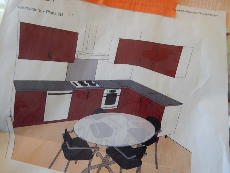 Location maison / villa Pierre buffiere 900€ +CH - Photo 4