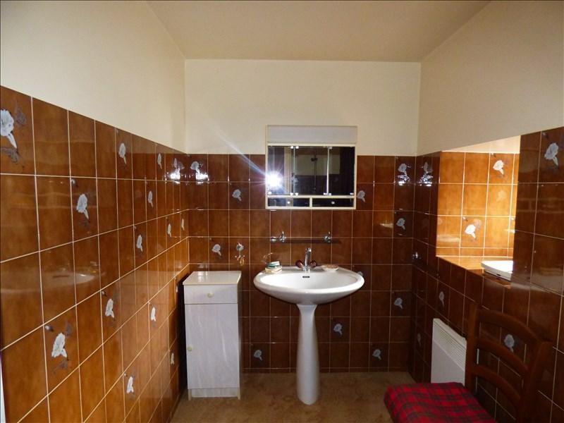 Vente maison / villa Tonquedec 100500€ - Photo 3