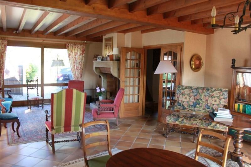 Sale house / villa Les cotes d arey 366000€ - Picture 4