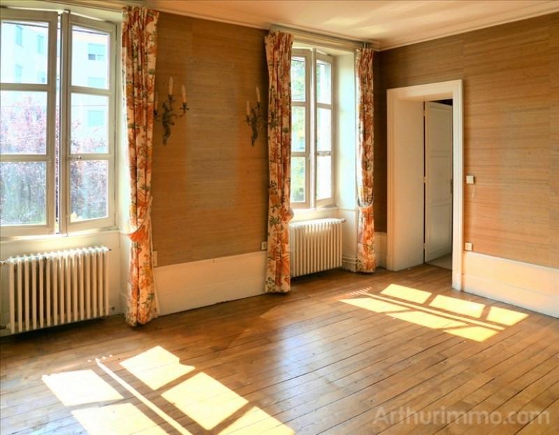 Vente maison / villa Besancon 390000€ - Photo 1