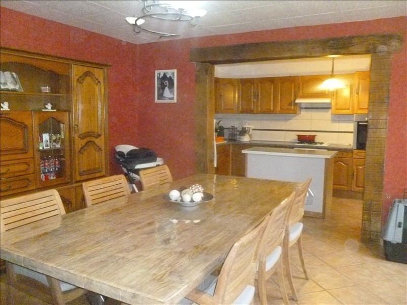 Sale house / villa Peronne 118000€ - Picture 3