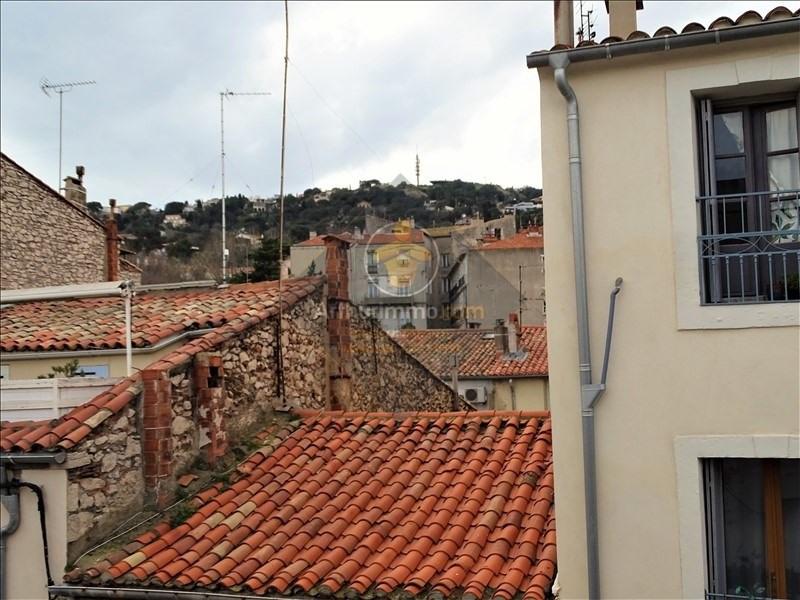 Sale apartment Sete 147500€ - Picture 7