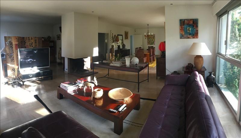 Vente de prestige maison / villa Le pecq 1060000€ - Photo 4