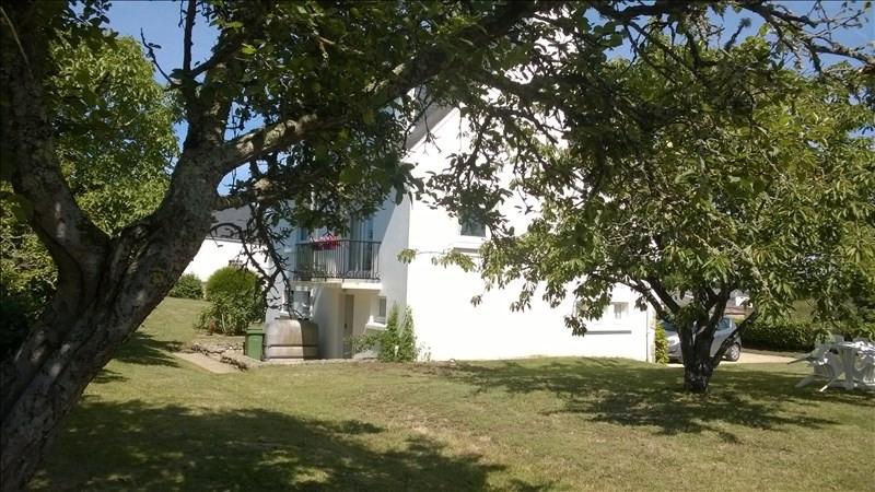 Vente maison / villa Locmariaquer 376000€ - Photo 4