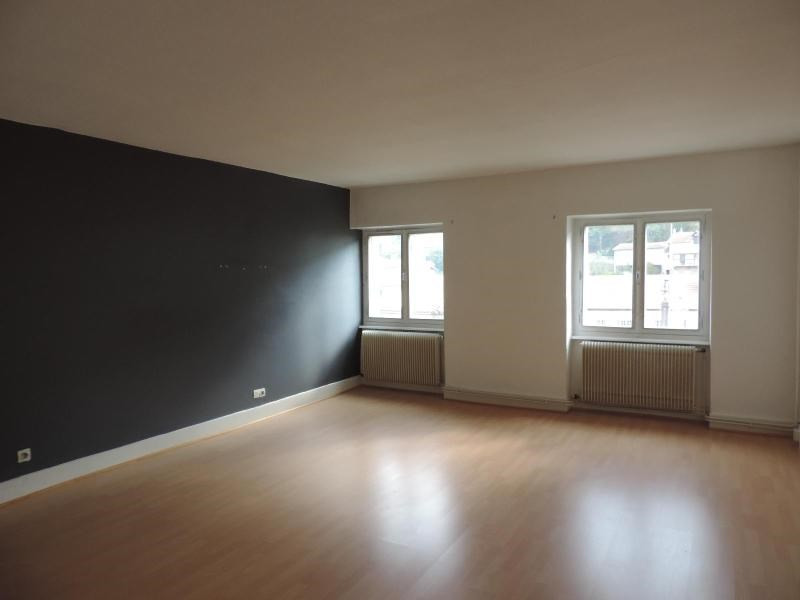Location appartement Tarare 428€ CC - Photo 1