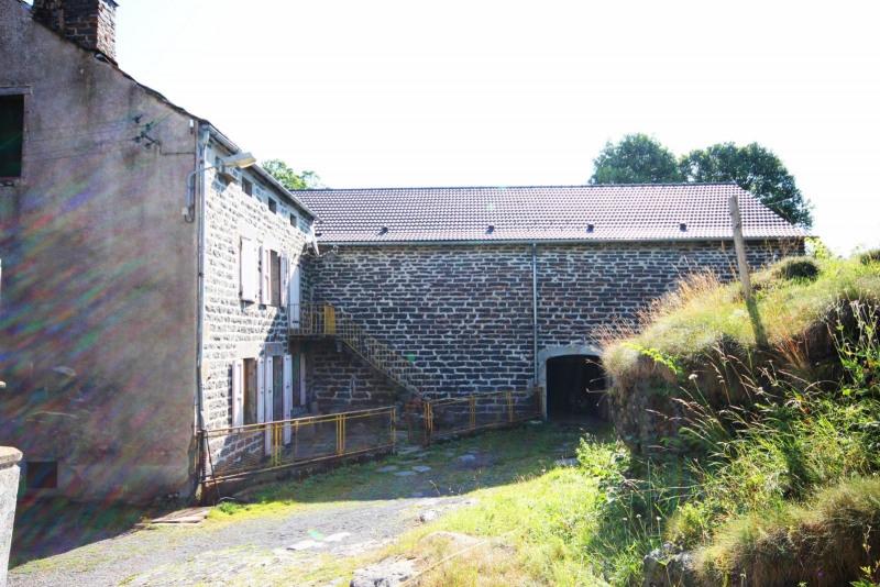 Sale house / villa Chaudeyrolles 165000€ - Picture 2