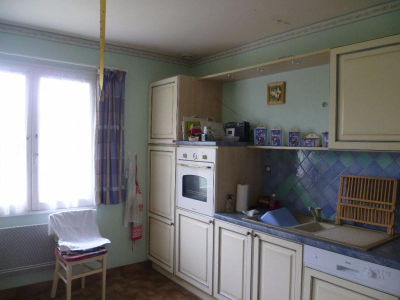 Sale house / villa Ploneour lanvern  - Picture 4