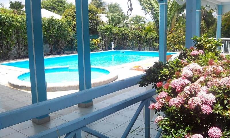Deluxe sale house / villa St francois 615000€ - Picture 3