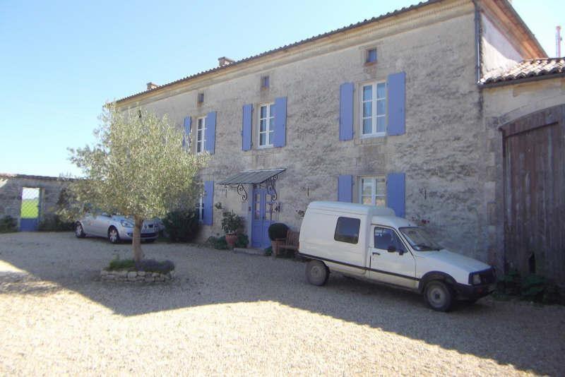 Vente maison / villa Verdille 348000€ - Photo 10