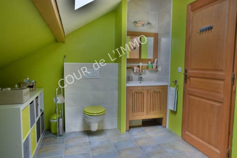 Vendita casa Viuz en sallaz 449000€ - Fotografia 8