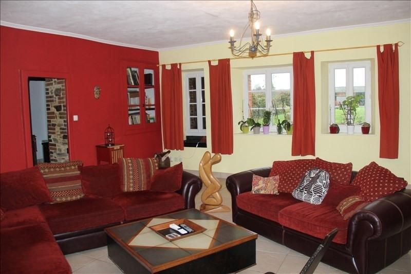 Vente maison / villa St aubin des chateaux 206500€ - Photo 6