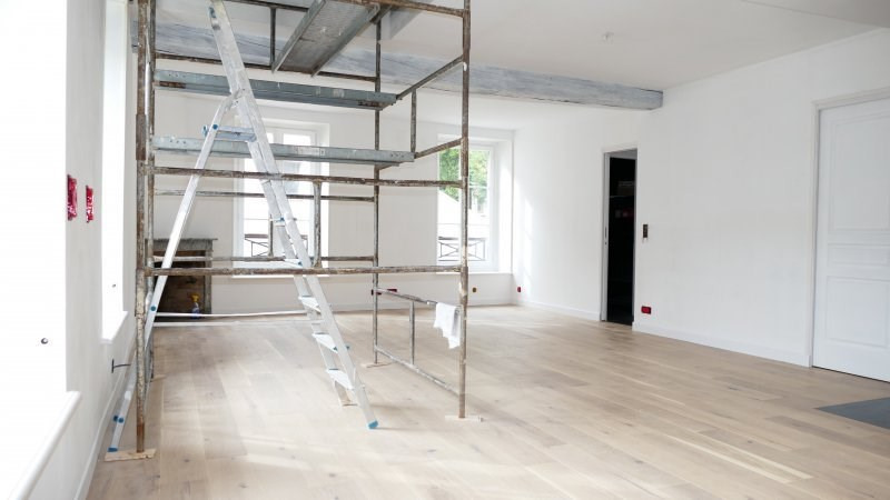 Vente appartement Senlis 353 000€ - Photo 3