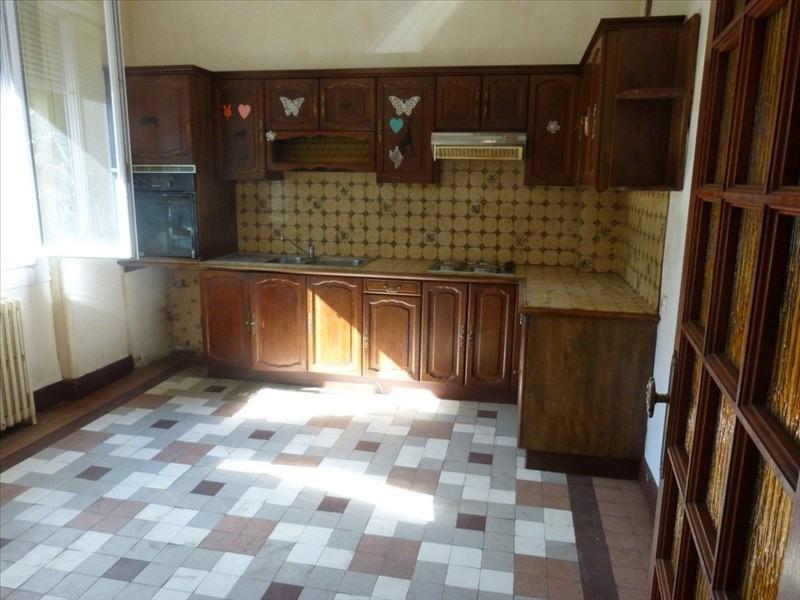 Produit d'investissement maison / villa Albi 243000€ - Photo 5