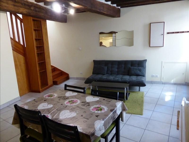Rental house / villa Auxerre 465€ CC - Picture 3