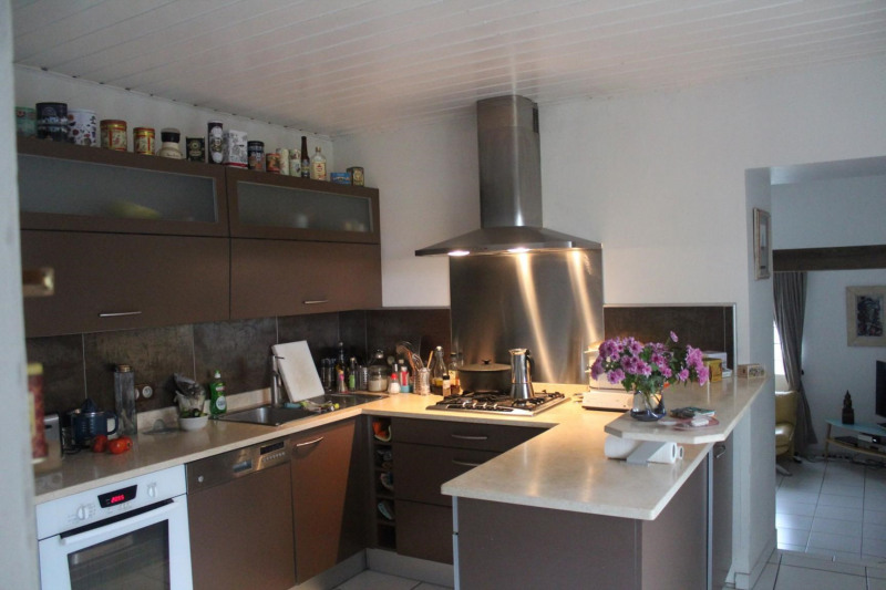 Sale house / villa Feyzin 473000€ - Picture 2
