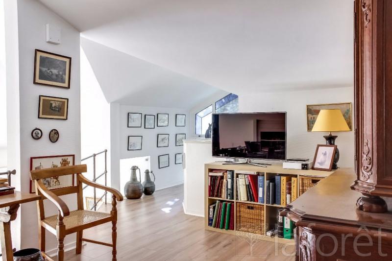 Vendita casa Menton 995000€ - Fotografia 7