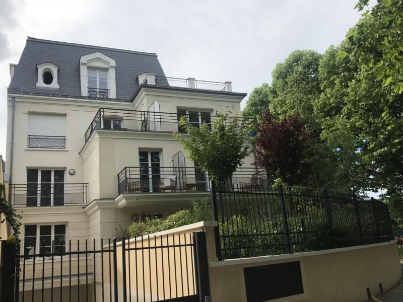 Sale apartment Le raincy  - Picture 2