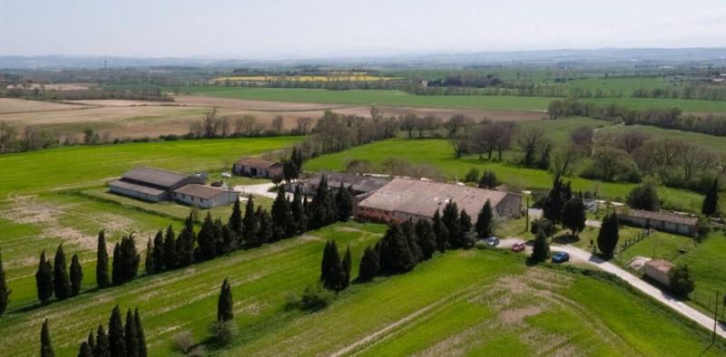 Venta  terreno Castelnaudary 683000€ - Fotografía 3
