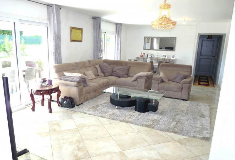 Sale house / villa Pers-jussy 450000€ - Picture 3