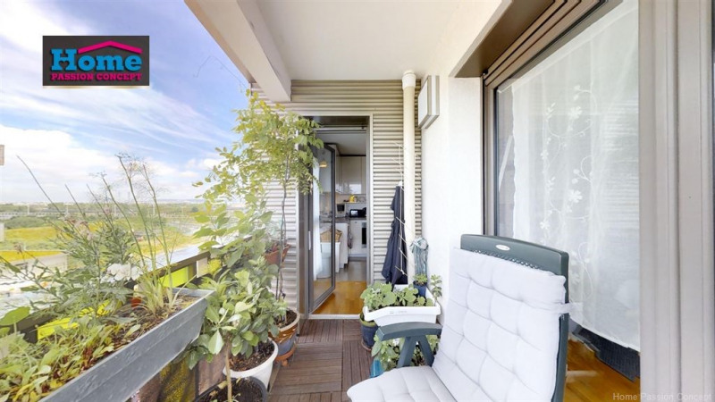 Vente appartement Nanterre 399 000€ - Photo 4