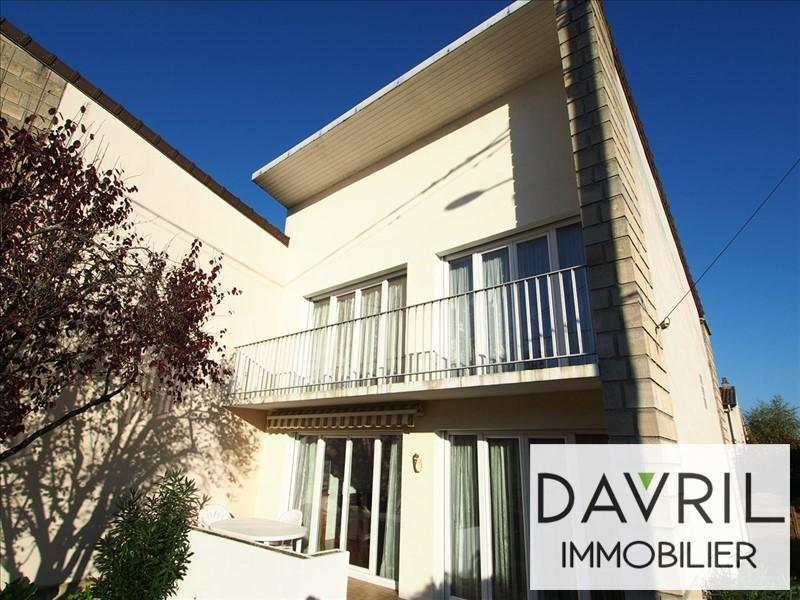 Sale house / villa Conflans ste honorine 336000€ - Picture 1