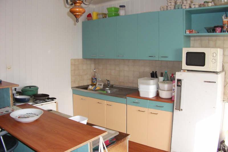 Sale house / villa Plozevet 156900€ - Picture 6