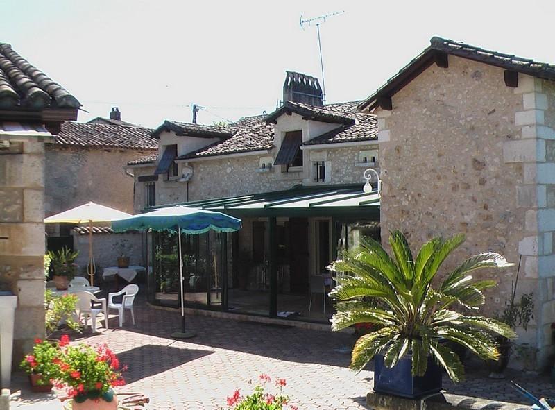 Sale house / villa Sourzac 399000€ - Picture 2