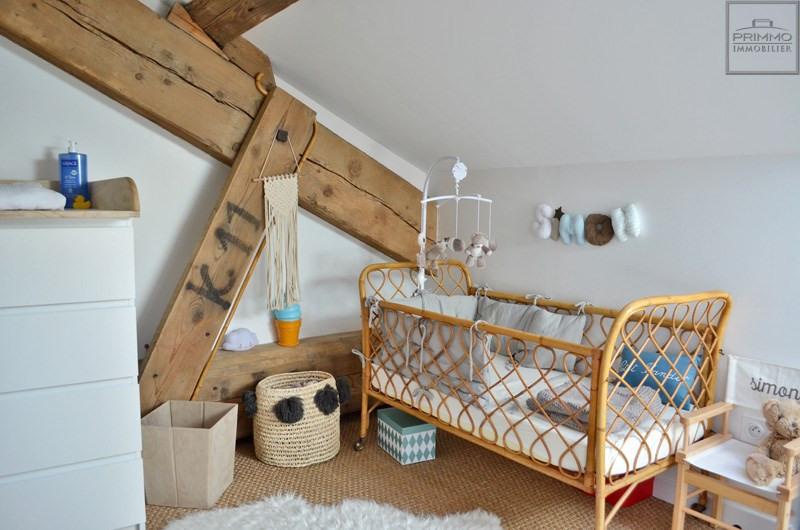 Sale apartment Saint cyr au mont d'or 295000€ - Picture 8