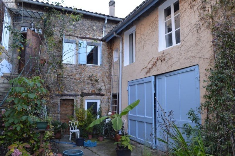 Vente de prestige maison / villa Curis au mont d'or 990 000€ - Photo 5