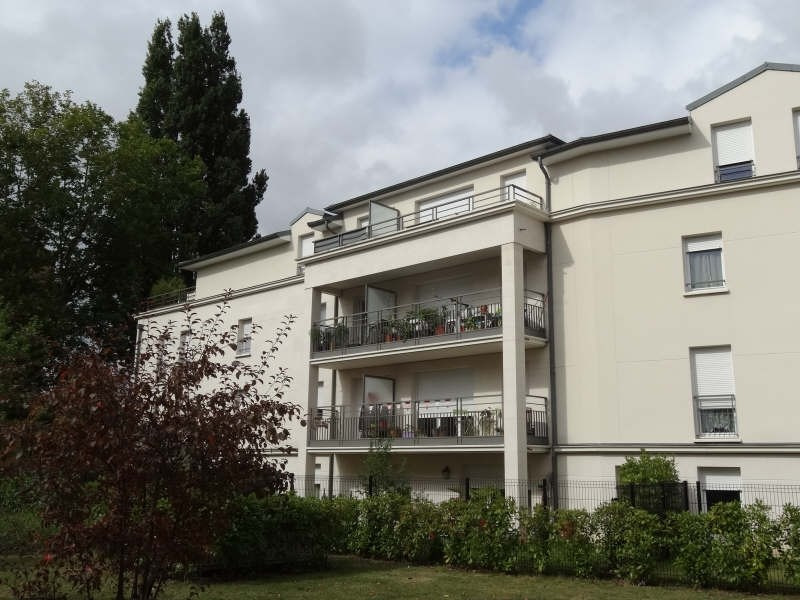 Vente appartement Soisy sous montmorency 332000€ - Photo 1