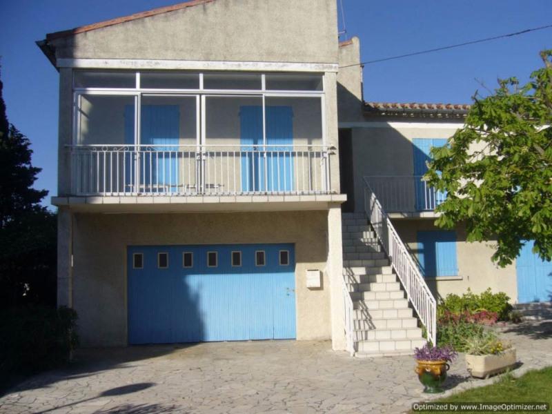 Vente maison / villa Bram 229000€ - Photo 1