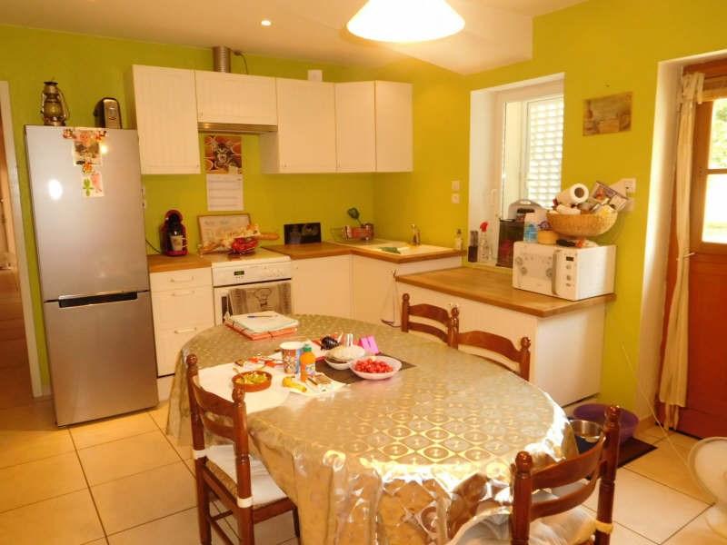 Sale house / villa St savin 240000€ - Picture 8