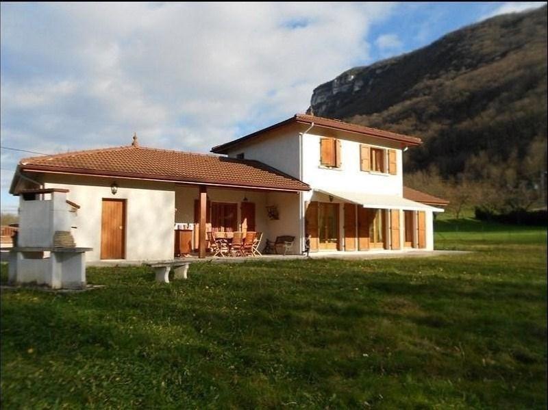Vente maison / villa Saint marcellin 277000€ - Photo 1
