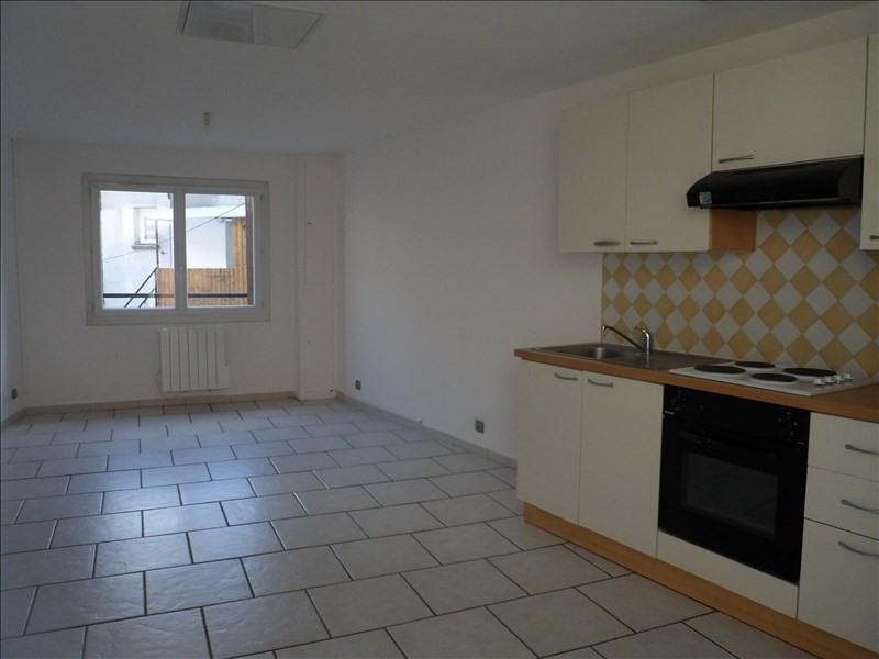 Location maison / villa Bolbec 550€ CC - Photo 1
