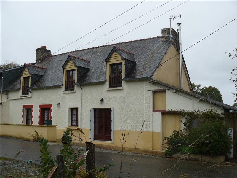 Sale house / villa Les forges 127 200€ - Picture 1