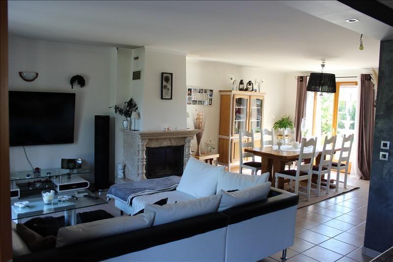 Vente maison / villa Nanteuil les meaux 362000€ - Photo 3