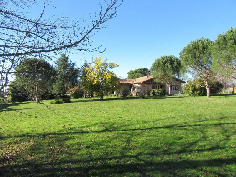 Sale house / villa Aire sur l adour 215000€ - Picture 5