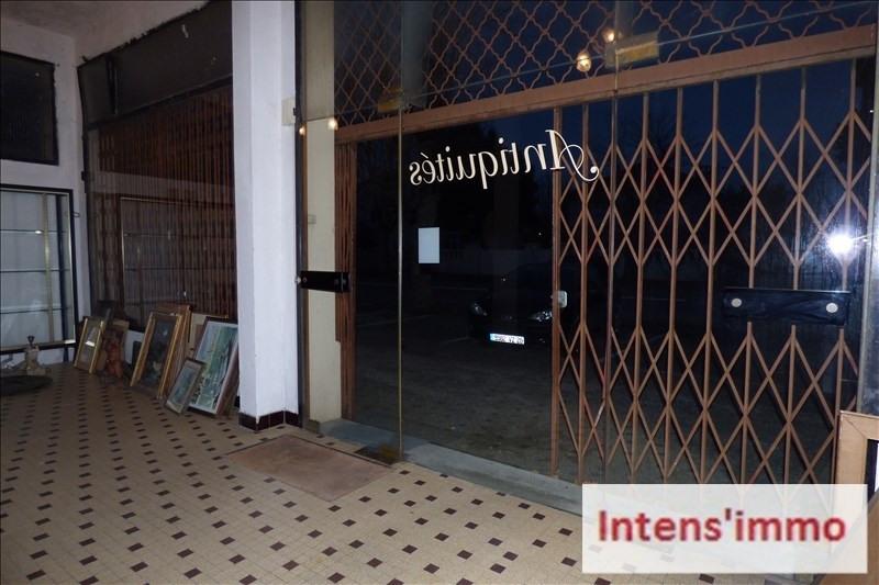 Sale empty room/storage Romans sur isere 99000€ - Picture 3