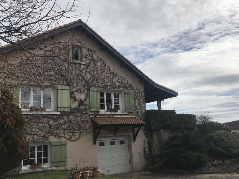 Vente maison / villa Diemoz 345000€ - Photo 4